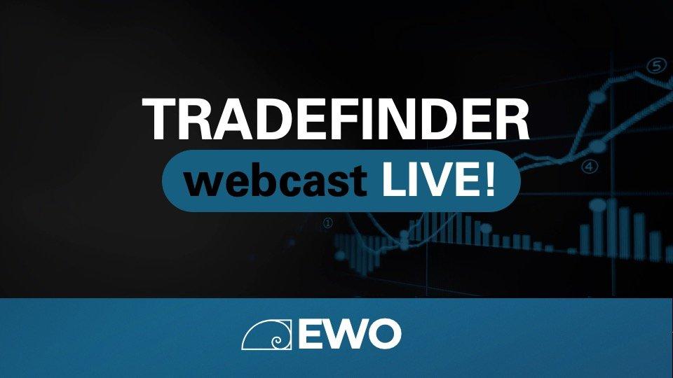 TradeFinder Webcast LIVE