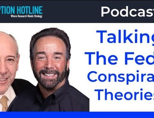Talking the Fed & Conspiracy Theories! – Podcast