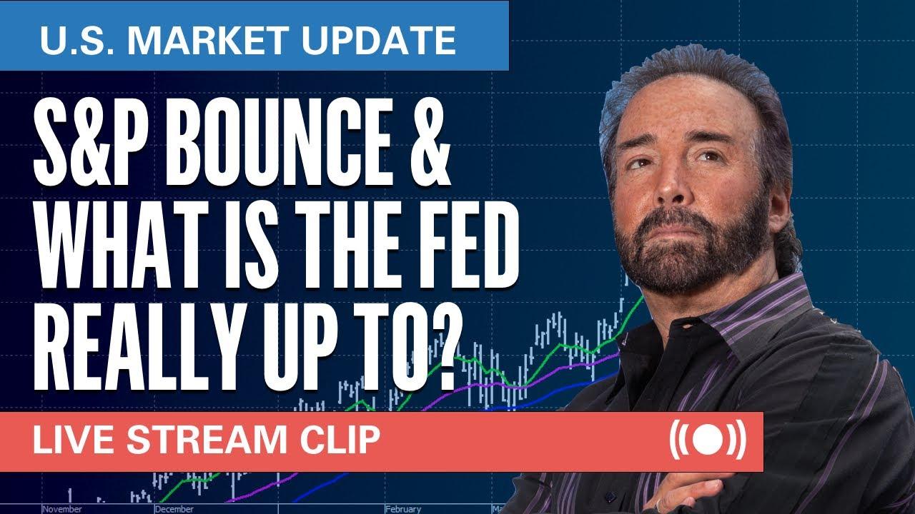 S&P Bounce