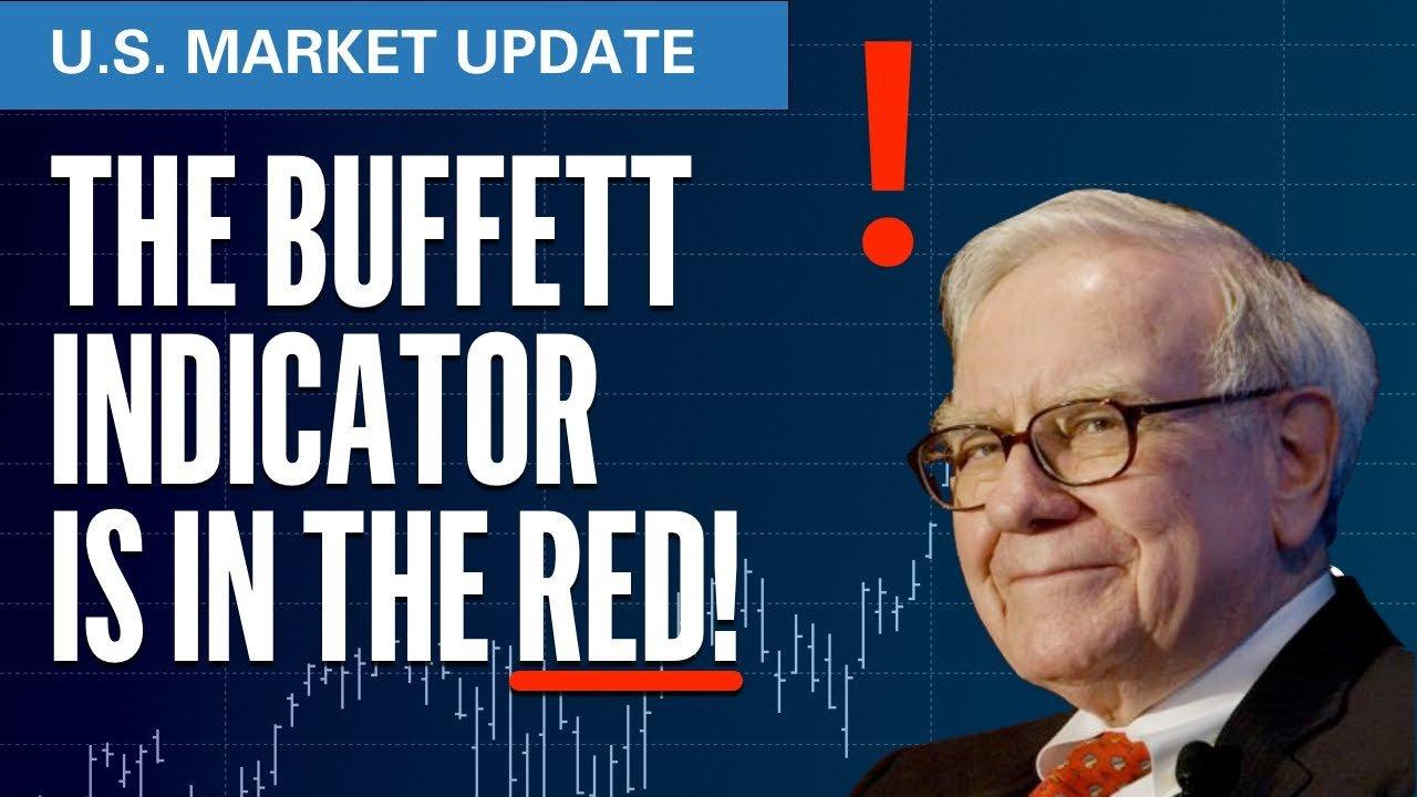 EWO Buffett Indicator