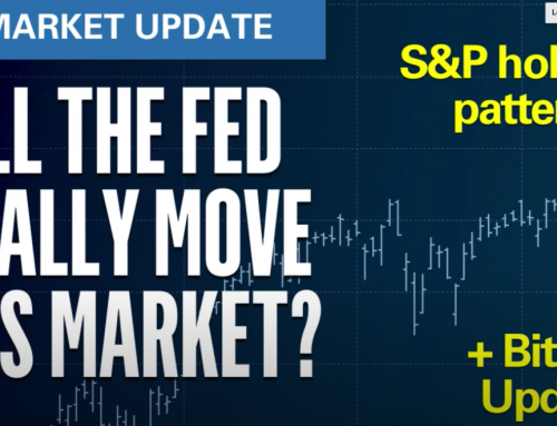 Will the FED Move the Market? | U.S. Market Update