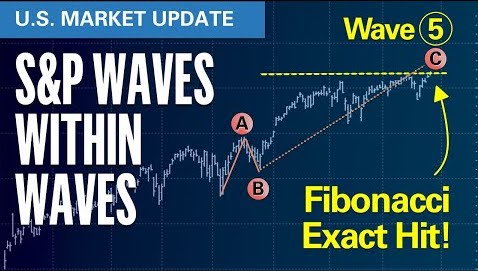 S&P Waves