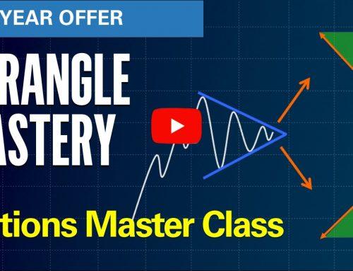Strangle Mastery Perfectly Explained