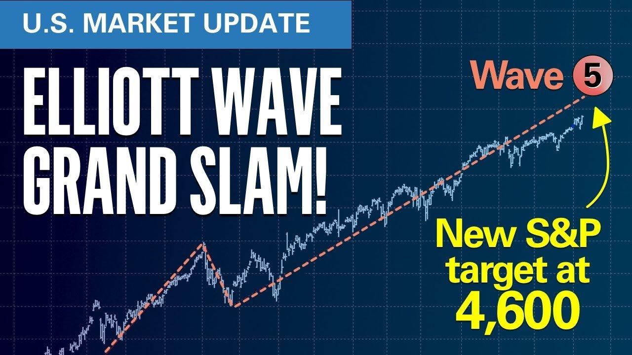Elliott Wave Grand Slam