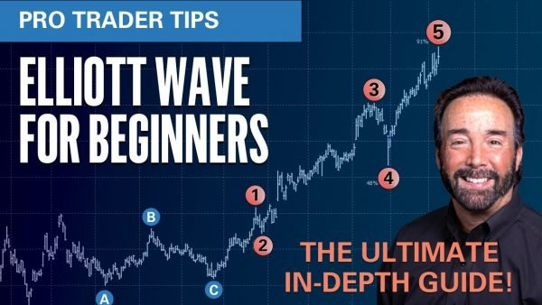 Elliott-wave-for beginners