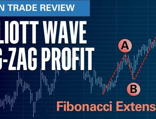 Elliott Wave Zig-Zag Profit | Elliott Wave Options Trade Review No.364 – JNJ